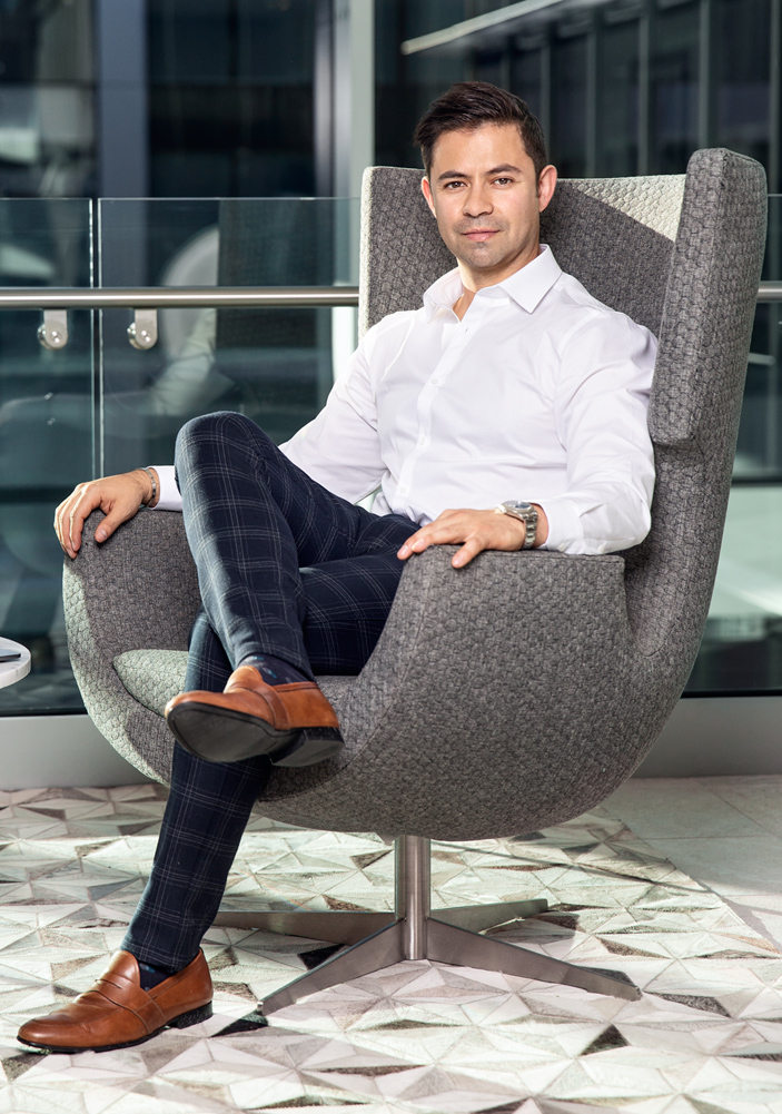 Ivan Estrada